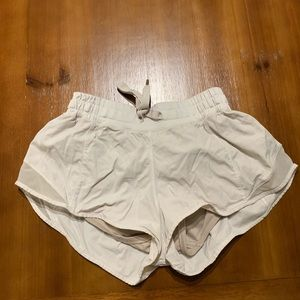 Lululemon Hotty Hot short size 4